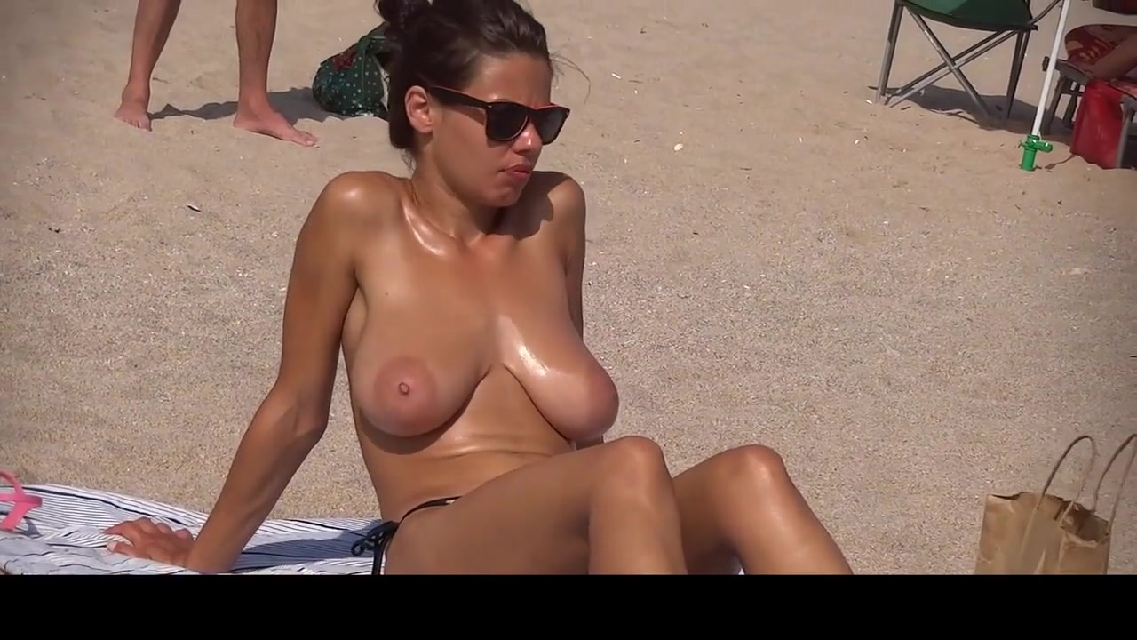 Amateur Huge Saggy Tits Pov
